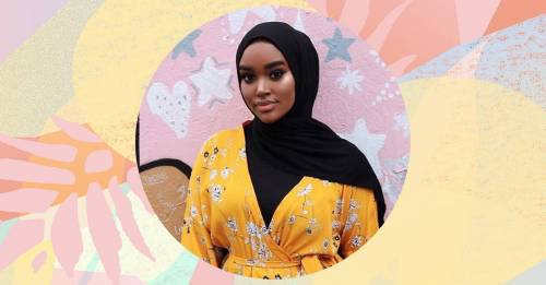 The Glam Hijabi: How I learnt to view wearing my hijab as a shield, not a barrier