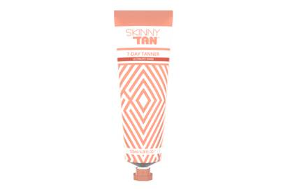 Skinny Tan