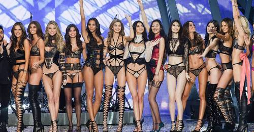 The Victoria's Secret Show 2018 is shaping up to be the most epic yet