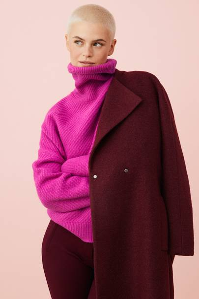 These colourful knits are the update your wardrobe needs right now