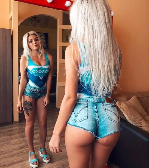dance malyshka official 39651434 291301671477197 5867434692277436416 n Todays forecast is hot and looking cheeky (32 Photos)