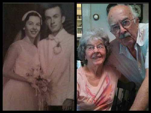 photos that prove true love never dies xx photos 25 True love is real and everlasting (25 Photos)