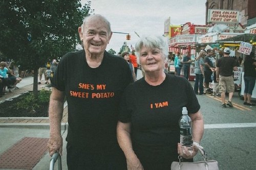 True love is real and everlasting (25 Photos)