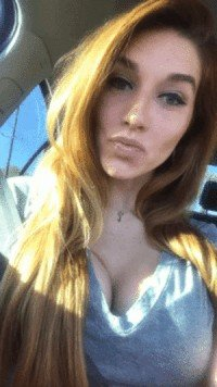 chivettes in motion 18 gifs 128 Whats better than a Chivette? A Chivette in motion (18 GIFs)