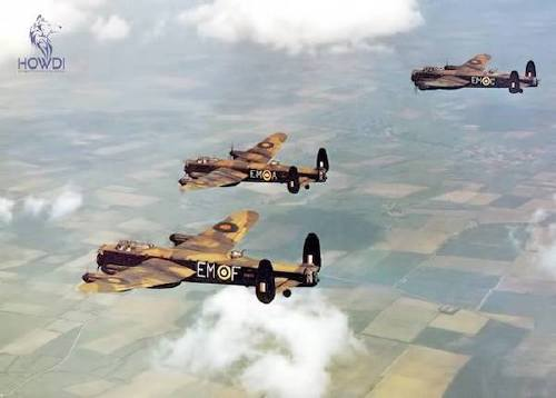 wwii colorized photos are a fascinating look at history xx photos 10 WWII colorized photos are a fascinating look at history (44 Photos)