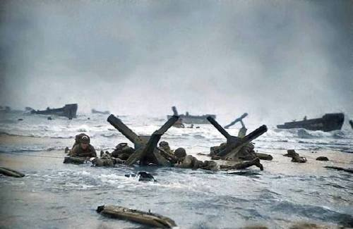 wwii colorized photos are a fascinating look at history xx photos 259 WWII colorized photos are a fascinating look at history (44 Photos)