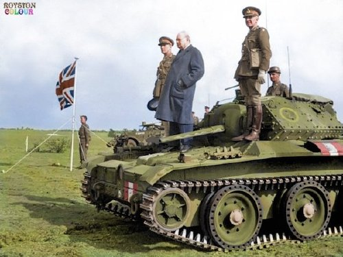 wwii colorized photos are a fascinating look at history xx photos 2516 WWII colorized photos are a fascinating look at history (44 Photos)