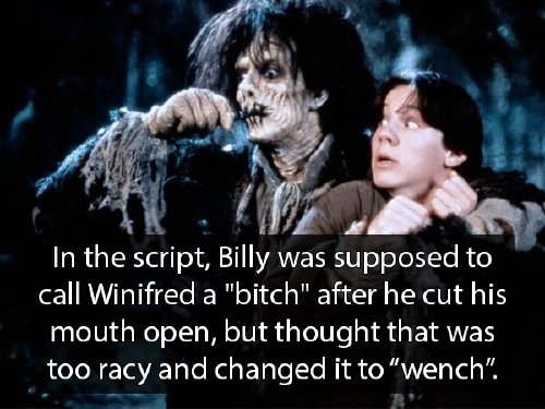 hocus pocus 3 Youre never too old for Hocus Pocus facts (18 Photos)
