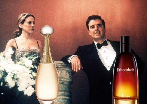 Парфюмерная вода J'adore, Christian Dior