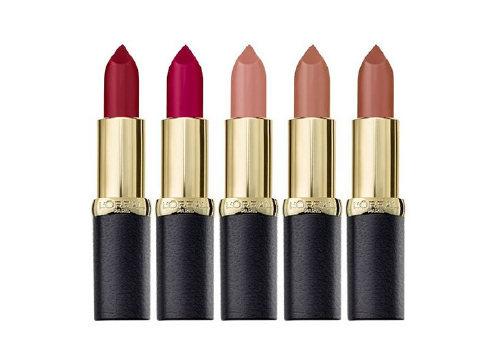 Помада для губ Color Riche Matte Addiction, L'Oréal Paris
