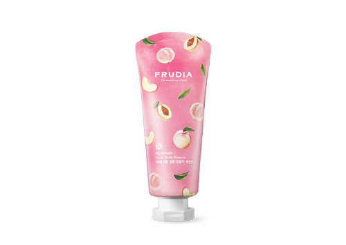 Молочко для тела My Orchard Peach Body Essence, Frudia