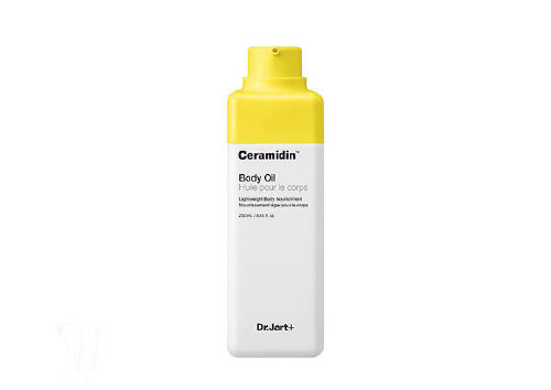 Насыщенный крем для тела Ceramidin Body Butter, Dr.Jart+