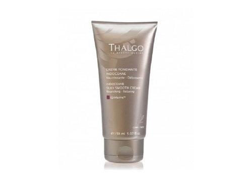 Крем для тела с тающей текстурой Indoceane Silky Smooth Cream, Thalgo