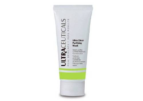 Маска Ultra Clear Purifying Mask, Ultraceuticals