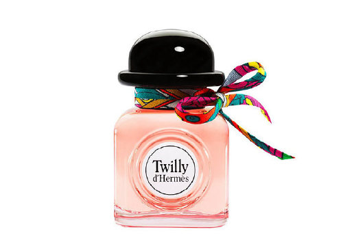 Perfumery water Twilly, Hermes