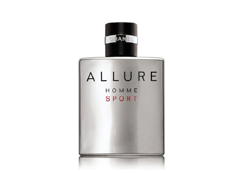 Perfumery water spray Allure Homme Sport, Chanel