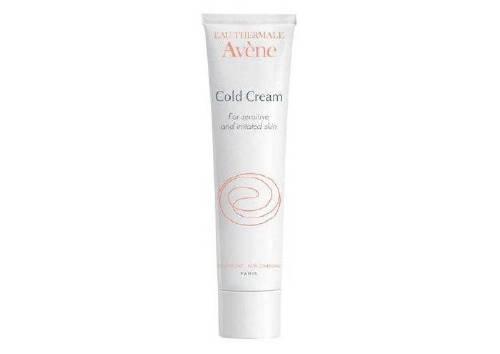 Колд-крем Cold Cream, Avène