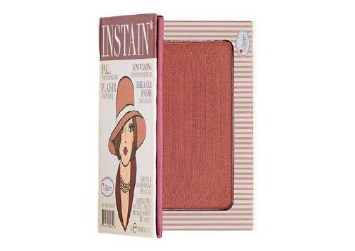 Румяна Instain, оттенок Pinstripe, theBalm