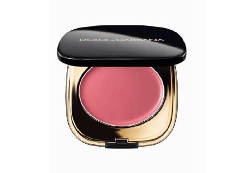 Кремовые румяна Creamy Face Colour, Rosa Carina, Dolce&Gabbana
