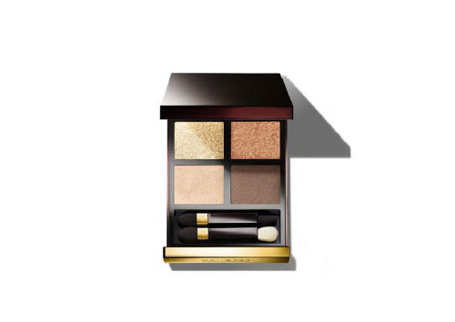 Тени Eyeshadow Quad, Tom Ford