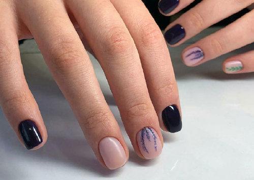 Салон маникюра «Express nails»