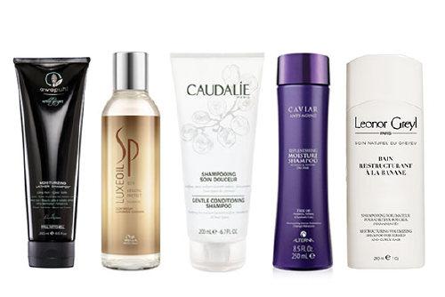 8 лучших шампуней для окрашенных волос