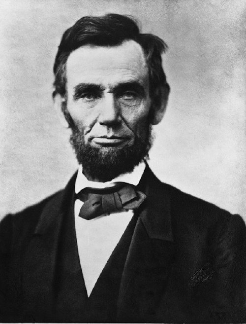 abraham lincoln 60558 960 720 A heavy helping of Thanksgiving facts to impress at the dinner table (18 Photos)