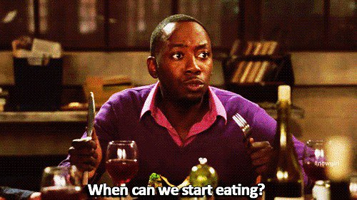 new girl thanksgiving 144857461130 A heavy helping of Thanksgiving facts to impress at the dinner table (18 Photos)
