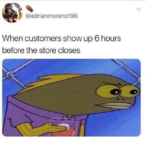server life 36589771 646429032389281 3849200564562821120 n A hot plate of restaurant memes you better not send back (27 Photos)