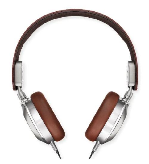 Sharp-Looking Headphones