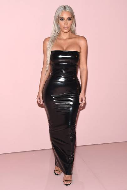 ASOS just launched its biggest-ever designer collaboration and you can snap up this Kim K look for £65