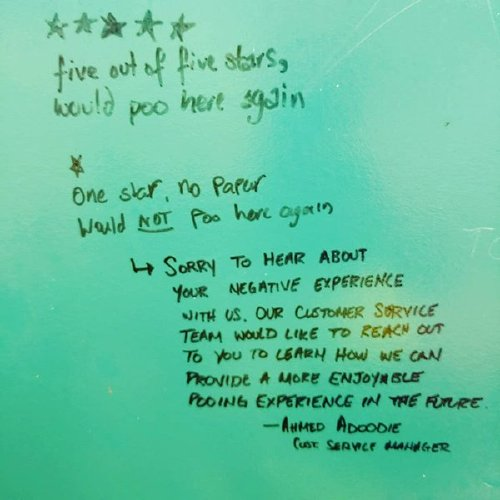bathroom stalls are canvases for the shttiest sense of humour 25 photos 11 Bathroom stalls are canvases for the sh*ttiest sense of humour (34 Photos)
