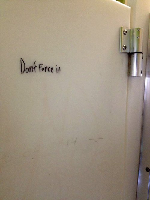 bathroom stalls are canvases for the shttiest sense of humour 25 photos 256 Bathroom stalls are canvases for the sh*ttiest sense of humour (34 Photos)