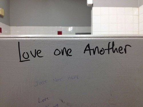 bathroom stalls are canvases for the shttiest sense of humour 25 photos 19 Bathroom stalls are canvases for the sh*ttiest sense of humour (34 Photos)