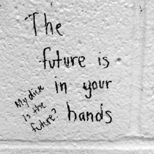 bathroom stalls are canvases for the shttiest sense of humour 25 photos 3 Bathroom stalls are canvases for the sh*ttiest sense of humour (34 Photos)