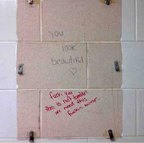 bathroom stalls are canvases for the shttiest sense of humour 25 photos 6 Bathroom stalls are canvases for the sh*ttiest sense of humour (34 Photos)