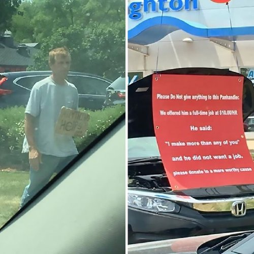 choosing beggars 171 5bee845494cae 7002 Beggars cant be choosers but these may just boil your blood (30 Photos)