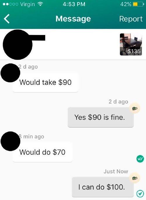 choosing beggars 142 5bed3d73d42b4 7001 Beggars cant be choosers but these may just boil your blood (30 Photos)