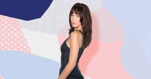 Bella Hadid hits back at bodyshamers ahead of the Victoria's Secret Show