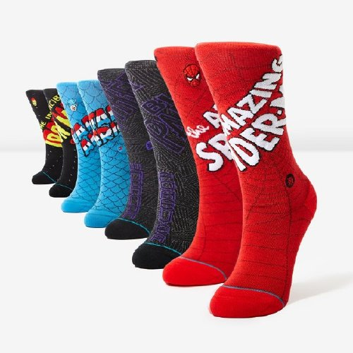 marvel x stance socks 34303 Black Friday deals that are scorching the internet (35 Photos)