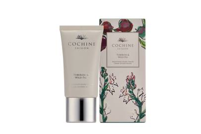White Jasmine & Gardenia Smoothing Hand Cream, £14, Cochine Saigon