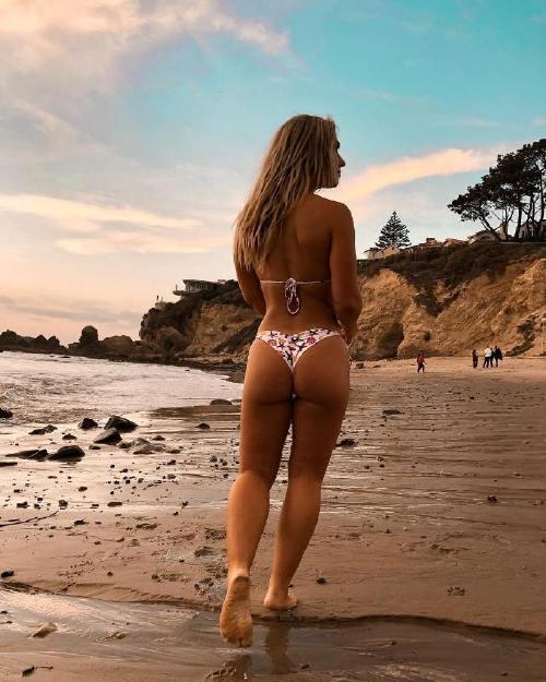 tara frost 43913633 525806751178838 731042655420547072 n Enjoy a long trip down bikini lane (95 Photos)