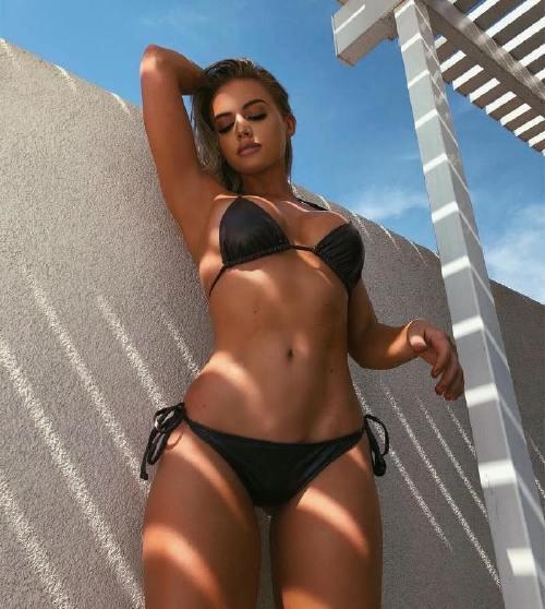 mackenziedipman 37128547 1898454463785417 4666365685159428096 n Enjoy a long trip down bikini lane (95 Photos)
