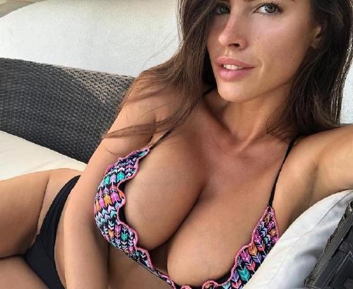 luciajavorcekova 37899041 1292548994209702 5827348628632502272 n Enjoy a long trip down bikini lane (95 Photos)