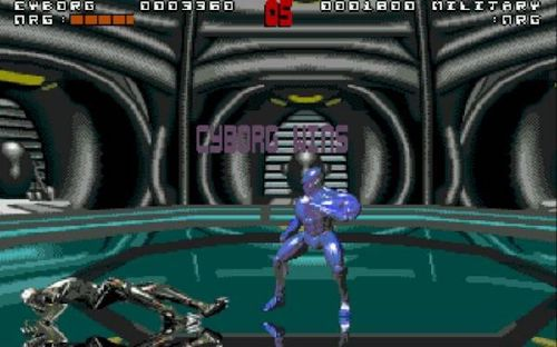 rise of the robots megadrive4 For Sega Genesis fans, these games will bring back bad memories (22 Photos)