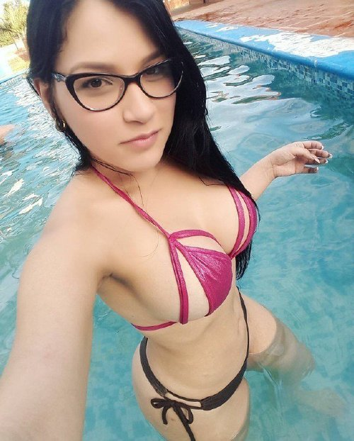 d4519be7bfb146f8074cb124cb7798ac Four eyes are better than two (49 Photos)