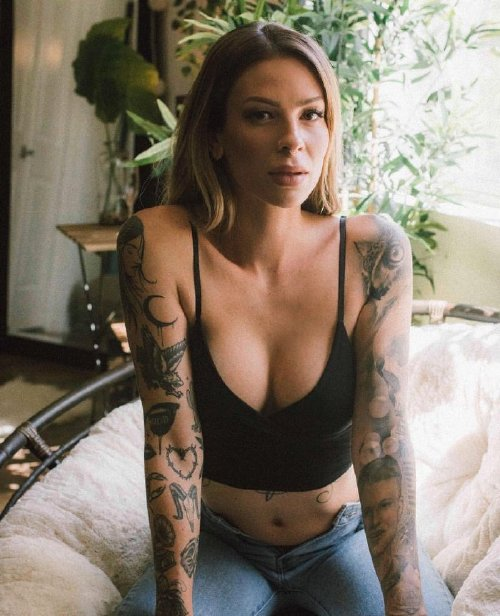 If youre a sucker for tattoos, we have you covered (66 Photos)