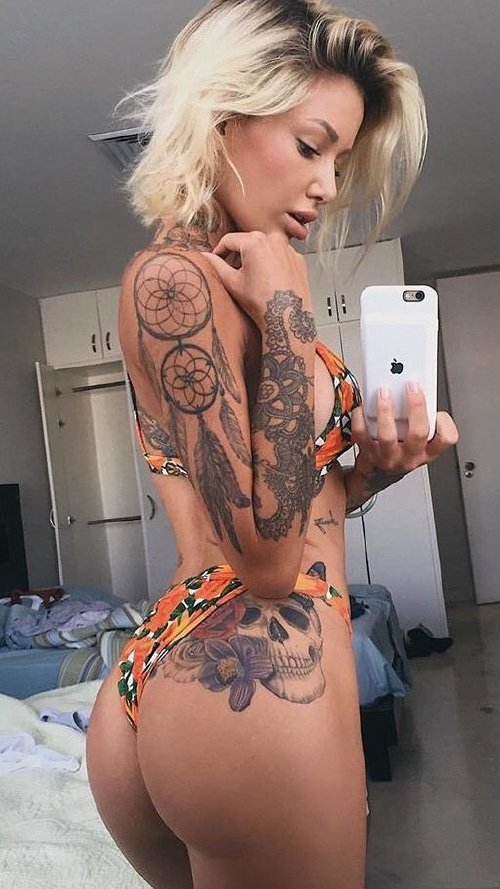 a5bc0e264ed25da1898d60d83b3db5aa If youre a sucker for tattoos, we have you covered (66 Photos)