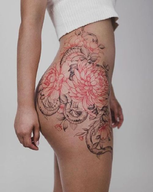 cool tattoos tell me about them 2512 If youre a sucker for tattoos, we have you covered (66 Photos)