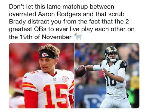leather bound memes from week 9 in the nfl 57 photos 259 Leather bound memes from Week 9 in the NFL (62 Photos)